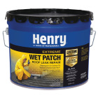 Henry Wet Patch 3.3 Gal. Extreme Roofing Cement & Patching Sealant Image 1