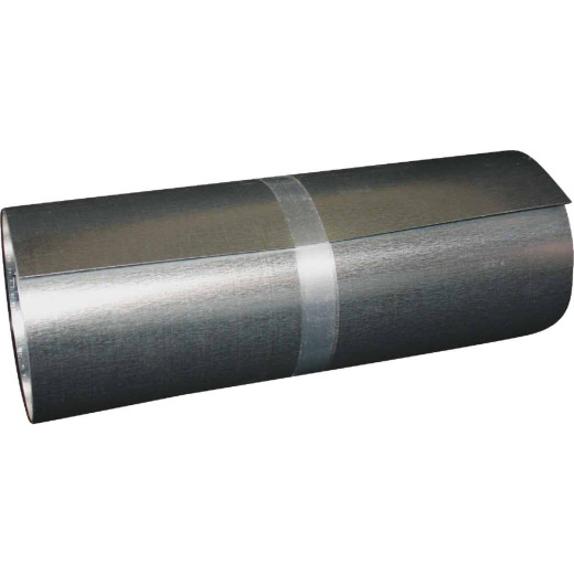Klauer 12 In. x 10 Ft. Mill Galvanized Roll Valley Flashing