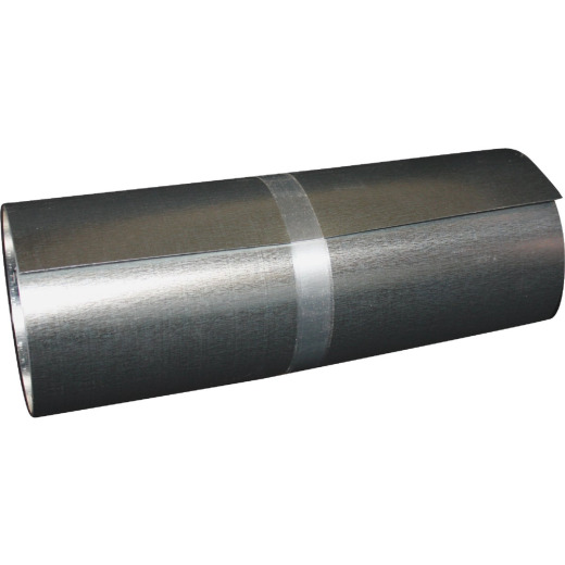 Klauer 36 In. x 25 Ft. Mill Galvanized Roll Valley Flashing