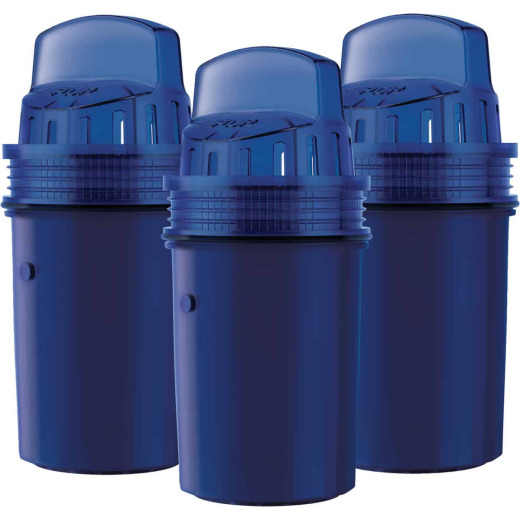 PUR Pitcher Water Filter Replacement Cartridge, (3-Pack)