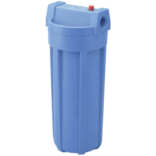 Culligan 3/4 In. Whole House Sediment Water Filter