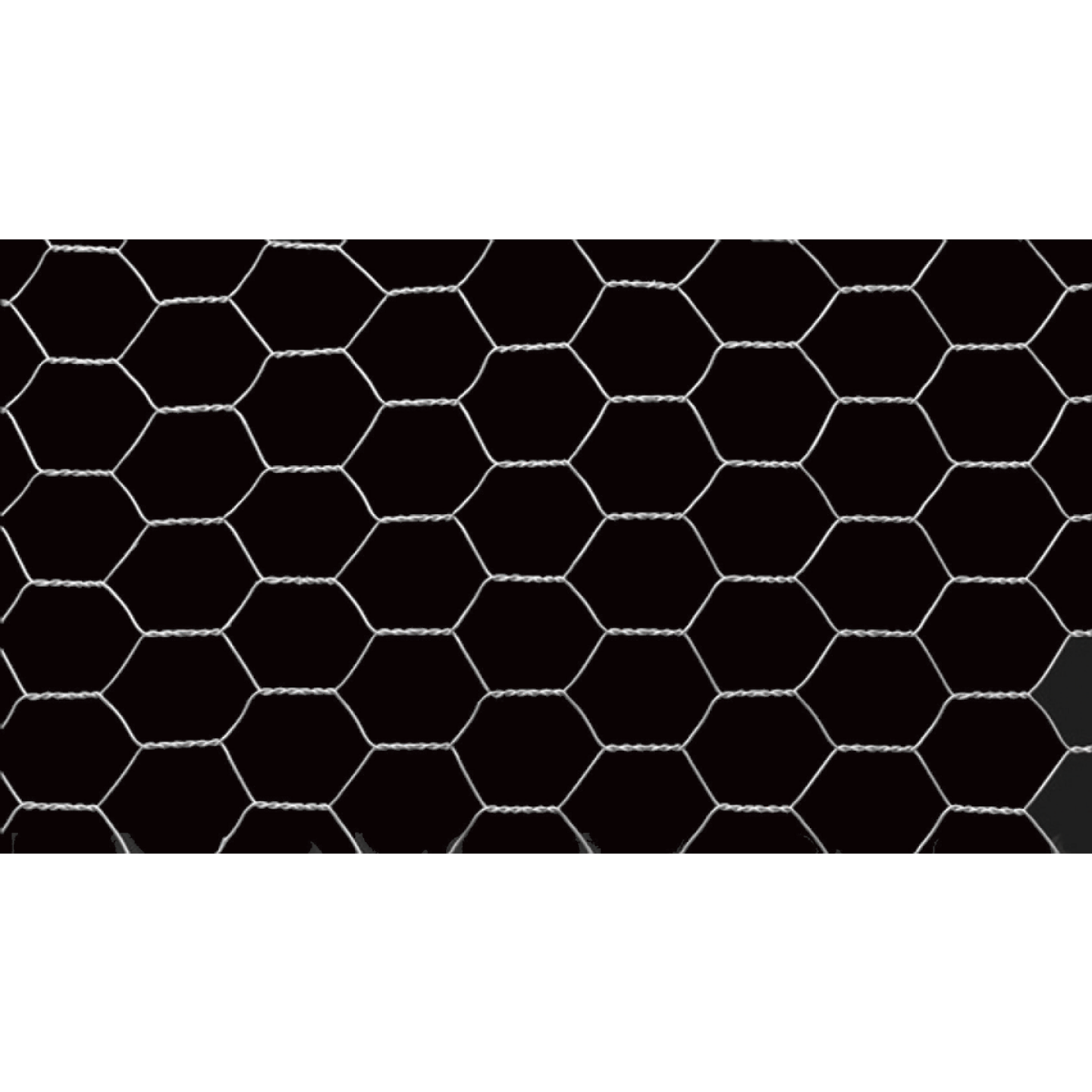 Do it 2 In. x 60 In. H. x 150 Ft. L. Hexagonal Wire Poultry Netting Image 2