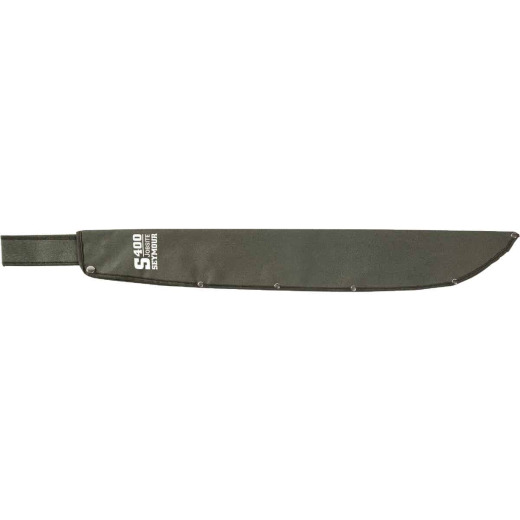Seymour S400 22 In. Jobsite Machete Sheath