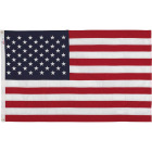 Valley Forge 3 Ft. x 5 Ft. Polyester American Flag Image 1
